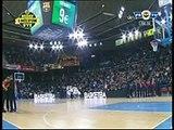 Barcelona Fenerbahçe Ülker Nemanja Bjelica Maç Kazandıran Basket