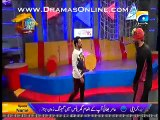 Inaam Ghar Plus by Geo Tv Part6 - 28th March 2015