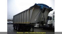 SEMIRIMORCHIO ACERBI TP78P2 VASCA RIBALTABILE POSTERIORE