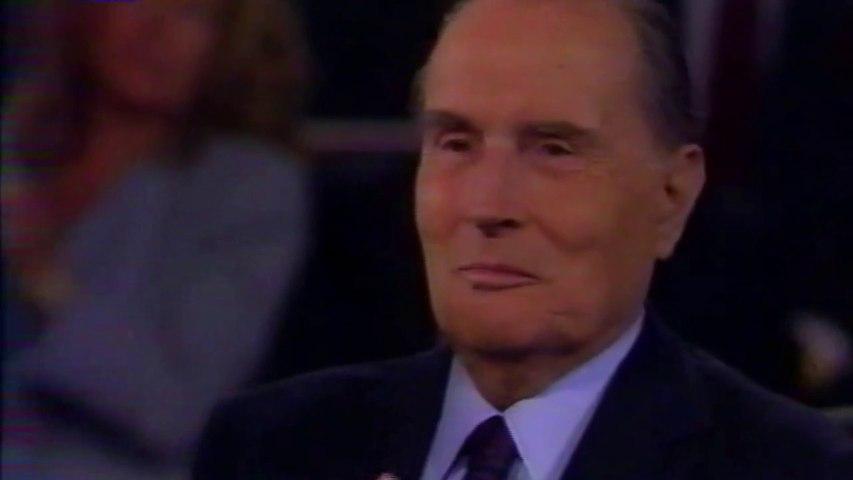 Rendez-vous de l'Europe - 3 septembre 1992
