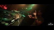 OKLM INSIDE - BLACKO CONCERT LA BOULE NOIRE (19-03-2015)