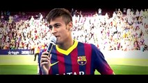 Neymar Jr ● Best Freestyle Skills ● 2014 Pt.1 | HD