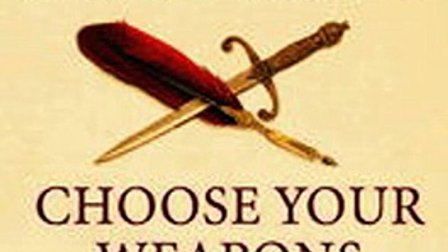 Download Choose Your Weapons ebook {PDF} {EPUB}