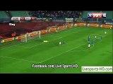Bulgarie 1 - 1 Italie # Popov