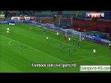 Bulgarie 0 - 1 Italie # Minev (Own Goal)