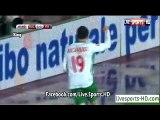 Bulgarie 2 - 1 Italie # Micanski
