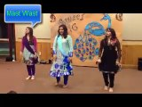 pakistani local girls wedding dance video on dum dum mast..