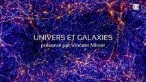 L'univers et les galaxies : résister contre le côté sombre