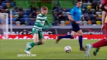 BBC Football Focus @ Ryan Gauld (28/03/2015)