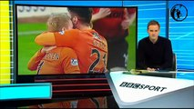 BBC Football Focus @ Ryan Gauld (28/03/2015) (w/ Paul Lambert & Phill Neville coments)
