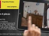 A vendre - maison - SARAN (45770) - 4 pièces - 90m²