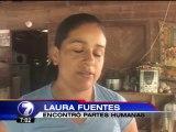 Policía Judicial continúa búsqueda de restos humanos basurero de Buenos Aires de Puntarenas