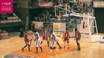 Basket NM1 - Cognac vs Challans - Les Highlights