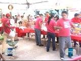 Distribuyen 6.700 toneladas de alimentos a través de la Misión Alimentación