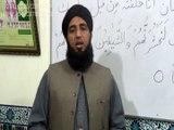 Dars-e-Quran by Professor Abdul Ghafoor Najam: (Surah Marriyam No. 66-67-68)