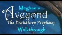 Aveyond - The Darkthrop Prophecy Walkthrough - Episode 5 - Thieves Caves & Missing Princess