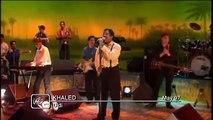 Cheb Khaled - Didi Live BBC 1997℗