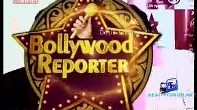 Bollywood Reporter [E24] 29th March 2015 Video Watch Online