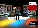La Hojilla (VTV) 1/2 Mario Silva desmonta el fraude de 'En Tierra Hostil: Venezuela', de Antena 3