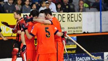 Hoquei Patins: Reus Deportiu - FC Barcelona, 3-4 (OK Lliga, Highlights)