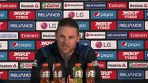 BRENDON Mccullum Emotional in Press Conference  After Losing Cricket World Cup Final 2015