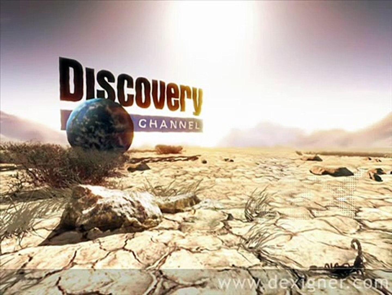 Eiffel 65 - Discovery Channel