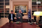 Atene stringe su riforme,dettagli al vaglio dei tecnici