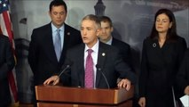 Trey Gowdy Challenges the Press on Benghazi