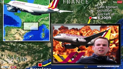 Titanic And GermanWings Crash - A Special Analysis By. K.S.Thurai