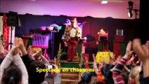 spectacle de Noel spectacle enfant Alençon