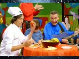 The Wiggles (TV Series 1): The Party video