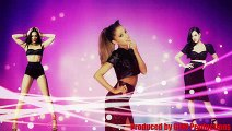 NEW!! Ariana Grande ft. Katy Perry & Jessie J - Beat (RNB-POP 2015 Music)