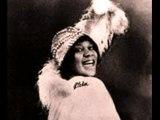 Bessie Smith (Poor Man's Blues, 1928) Jazz Legend