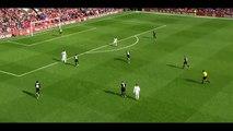 Thierry Henry Magnifique feinte en passe (S. Gerrard  XI vs Carragher XI)  Charity Match 2015