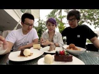 JinnyBoyTV Hangouts - YouTube Fan Fest!