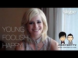 We're Young Foolish And Happy! - JinnyBoyTV
