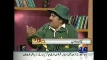 Khabar Naak with Aftab iqbal latest.
