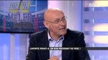 Rugby - FFR : Bernard Laporte veut savoir «où va l'argent»