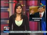 Presidente Xi Jinping asegura que China invertirá más en el mundo