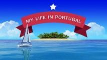 Golden Residence Permit of Portugal - European Passport - Fun, Fun, Fun
