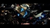 Los Vengadores: La era de Ultrón - Spot#1 HD Español [30 seg] Super Bowl 2015