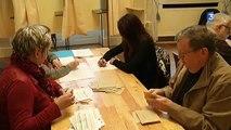 Canton de Saint-Dizier : Réactions 2ème tour, élections départementales