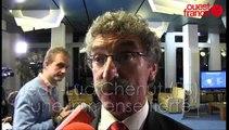 Elections départementales : la réaction de Jean-Luc Chenut (PS), Ille-et-Vilaine