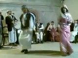 بنت الرئيس اليمني علي عبدالله صالح ترقص رقص