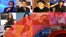 Drunk Bollywood Celebs Caught On Camera