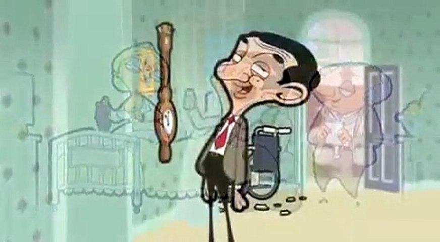 Mr. Bean Animated Series - Nurse