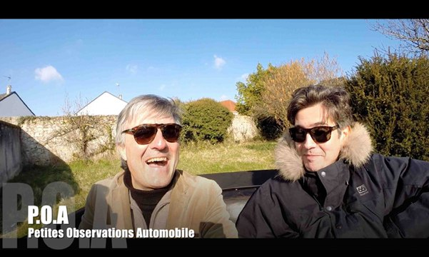 Petites Observations Automobiles : grandes ambitions !