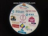 Logo Yansıt ile Markalarınızı Duvara Yansıtın Reklam Yapın,müsiad Uygulama
