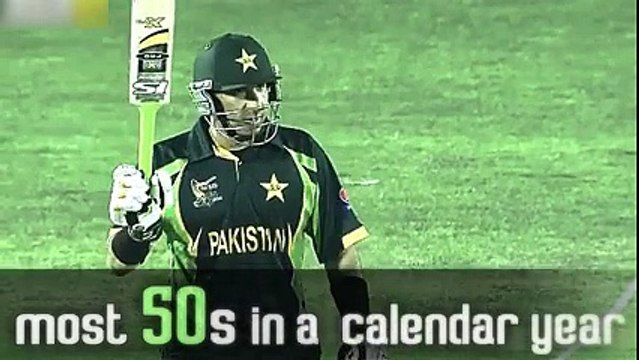 Who is Misbah (The man who deserves to be admire)