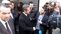 Γαλλία: Νικητής των περιφερειακών εκλογών ο Νικολά Σαρκοζί